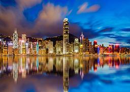 通过香港优才办理香港身份,有什么好处?