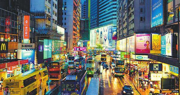 香港招聘员工跟内地有哪些不同?