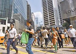 这些工作在香港的热门程度超乎想象,年薪惊呆内地人!