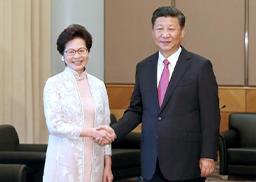 香港施政报告你读懂了吗?中央正在全力支持香港!