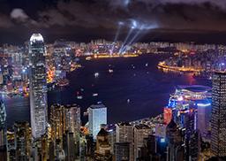签约获批率高达90%!这种途径也可以拿到香港身份!