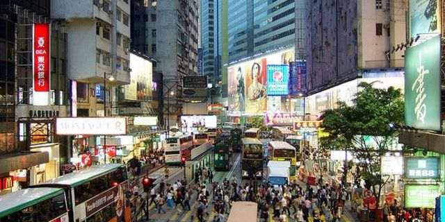 香港街头具有本土特色的交通设施,你留意过吗?