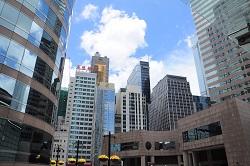 剖析香港经济怪相:经济越差,买房人却越多!