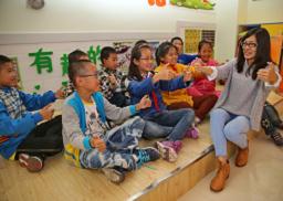 这么多内地家长为了孩子移居香港,香港教育好在哪里?