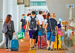 香港通关方案已完成!最新入境香港手续/隔离政策是怎样的?