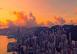 优才案例分享|国内普通本科毕业,一心想拿香港身份,她做到了!