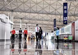香港入境新条例8月生效!没有合法入境香港签证或将受罚!